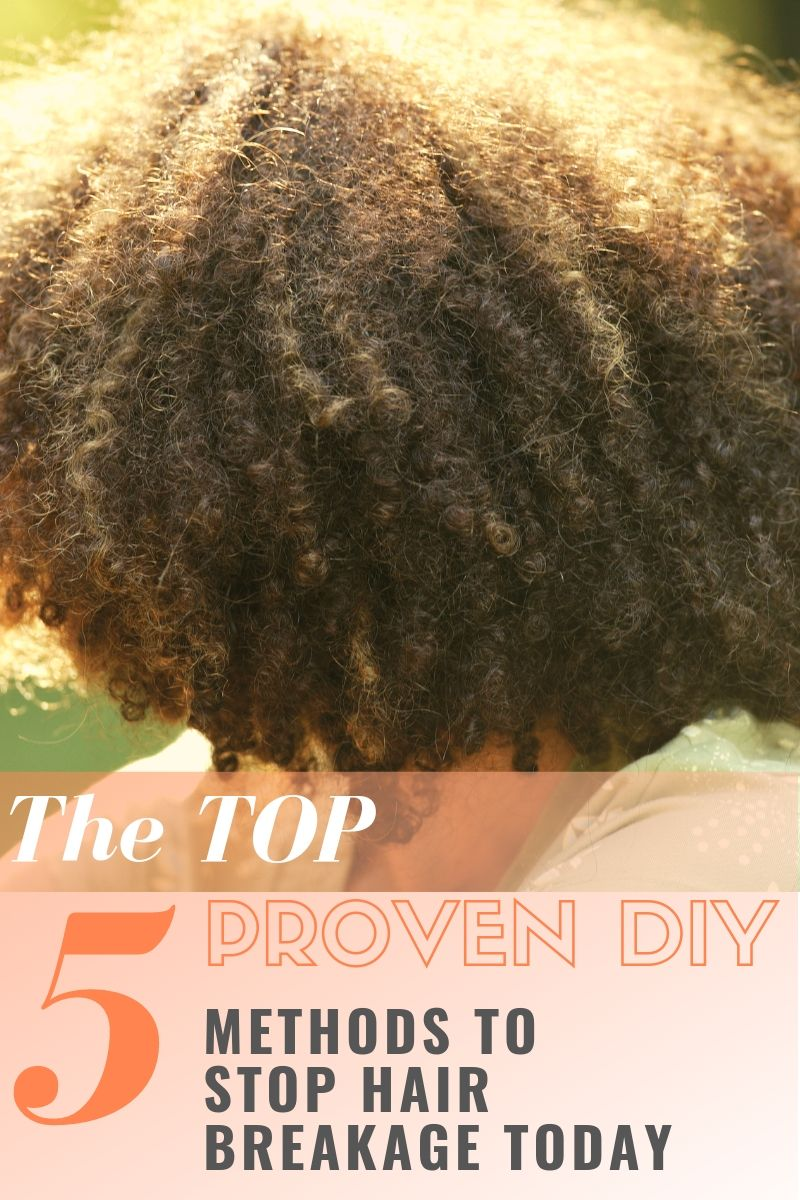 """if you're looking for some DIY substitutes to store-bought products, you've come to the right place. I've collected 5 proven methods to protect your hair that you can do entirely yourself.  Or more specifically-- that you can make yourself!  These are all methods I regimens I myself have tried, and can confirm. """"Alexa, play Whip my Hair by Willow Smith."""" Most curly girls (and even guys) have a harder time growing their hair and reaching their length goals than their straight and wavy-haired counterparts. I've met type 4 divas who have given up hope."""